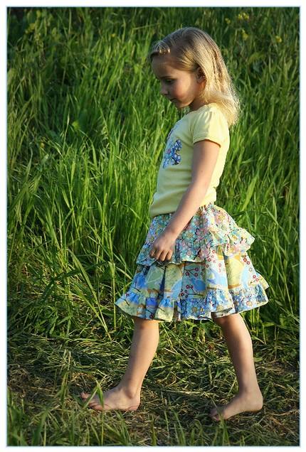 Skirt set 1